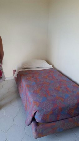 Golden Odyssey Kolimbia : Bed in 2 bed family  room