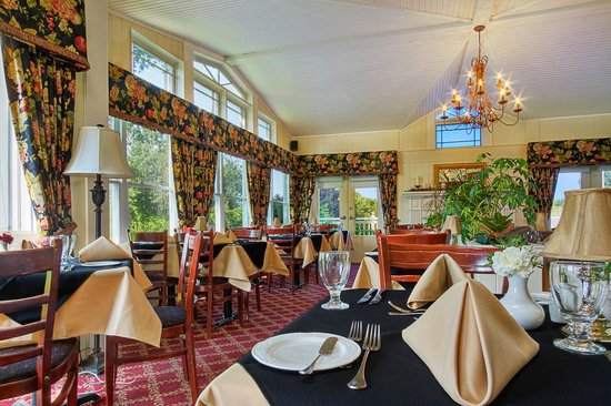 Waring House Restaurant & Inn 사진