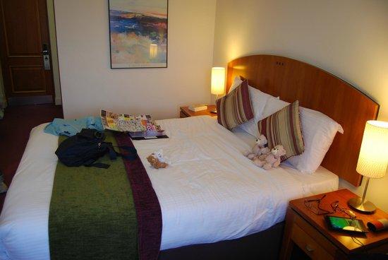 Lancaster Lodge: Zimmer 304