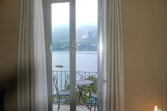 San Rocco Hotel: Dalla camera 225