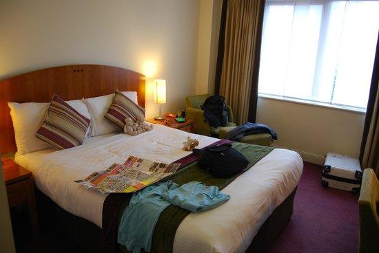 Lancaster Lodge : Zimmer 304