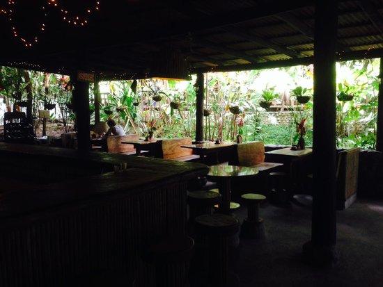 Rancho Margot: Bar