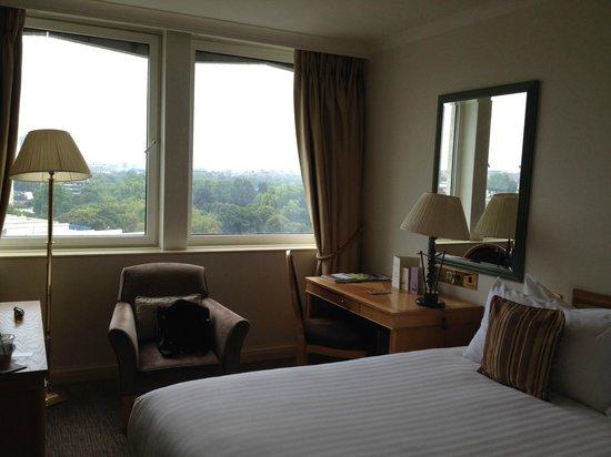 Lancaster London : Room