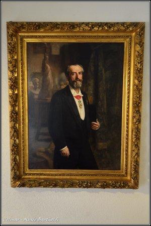 Musee Bartholdi: Frederic Auguste Bartholdi