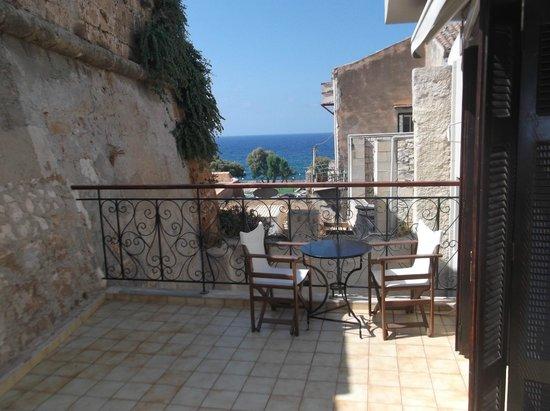 Casa Veneta: Sea view