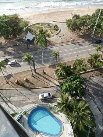 Radisson Recife: VIsta