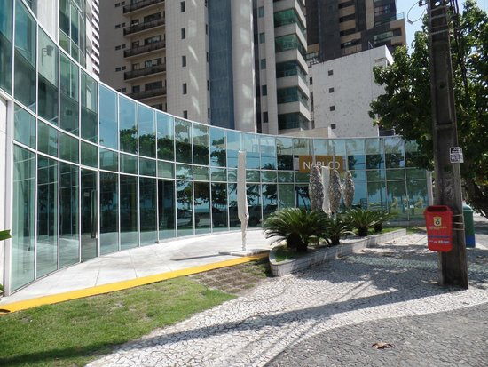 Radisson Recife: Nabuco
