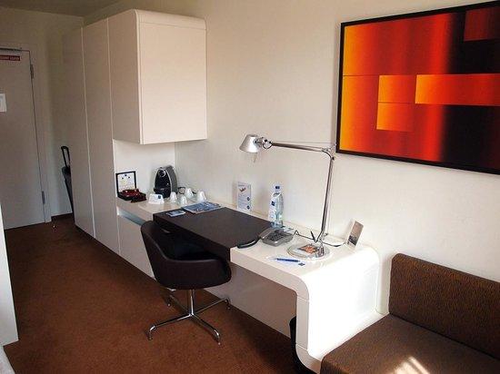 Falkensteiner Hotel Bratislava: Room