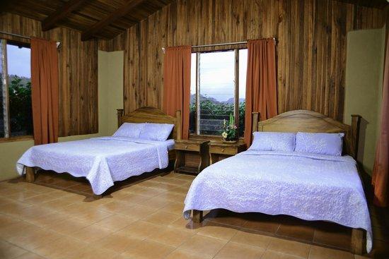 Rinconcito Lodge: Standard Room, Riconcito Lodge, Guanacaste, Costa Rica