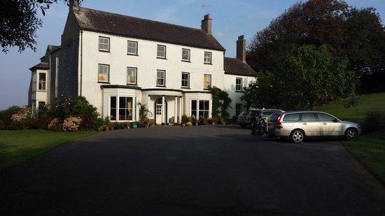 Corston House