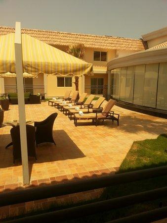 Holiday Inn Al Khobar-Corniche: Room