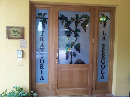 Agriturismo la pergola hotel brendola italia prezzi for La pergola prezzi