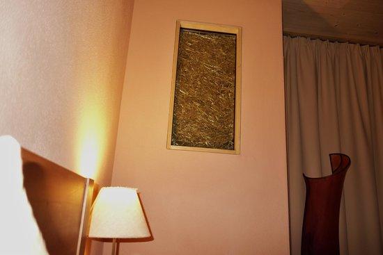 Maya Boutique Hotel & Spa : im Zimmer