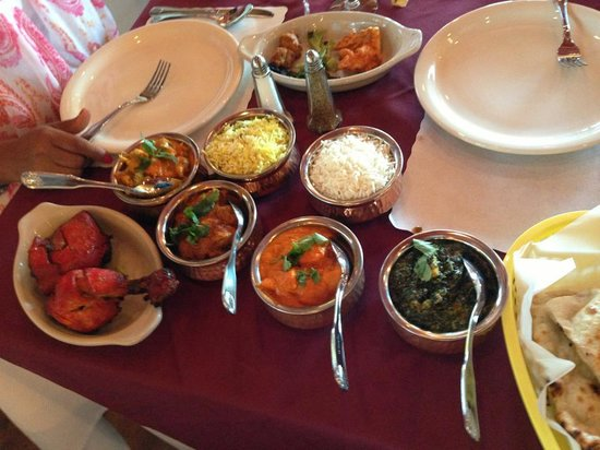 Photo of Indian Restaurant Namaste India at 5545 Wadsworth Bypass,, Arvada, CO 80002, United States