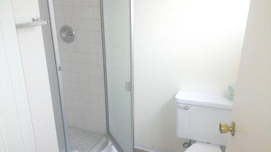 Tiki Lodge Motel : clean