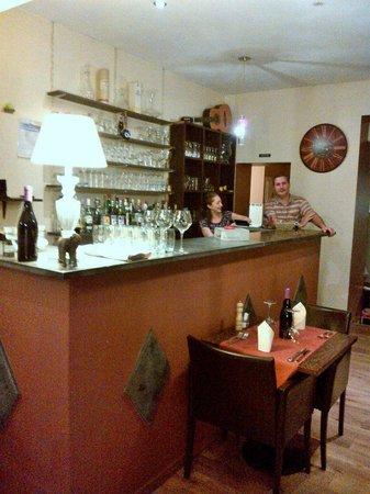 Brasserie le Cerisier