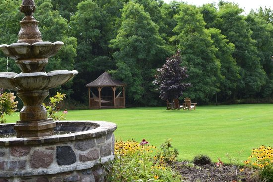 Ste. Anne's Spa: Pure bliss