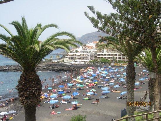 Foto van ibh hotel bahia flamingo puerto de santiago tripadvisor