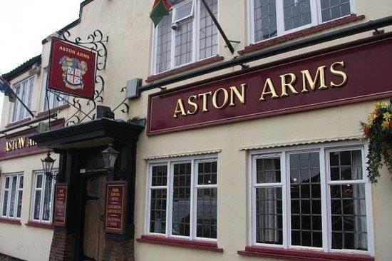 Aston Arms
