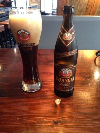 Academie de la Biere : Best beer