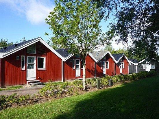 Das Ferienhaus - Bild von Lalandia Rodby Resort, Roedby ...
