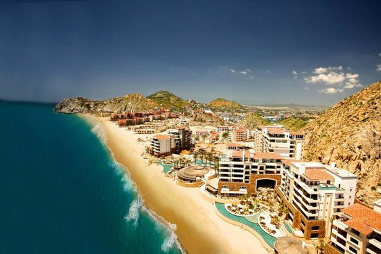 Grand Solmar Land's End Resort & Spa: Grand Solmar Land's End Resort and Spa