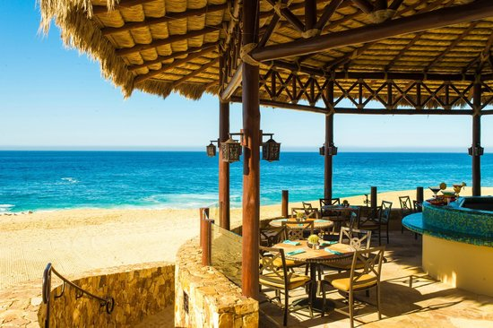 Grand Solmar Land's End Resort & Spa: Las Brisas Bar