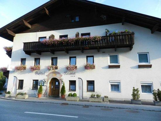 Tulfes, Autriche : Gasthof Neuwirt