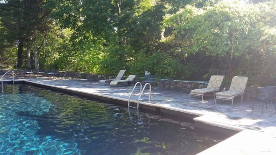 Mountainville, NY: Pool