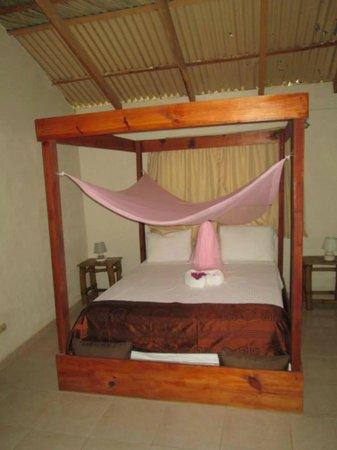 Villa Rosa : my bedroom