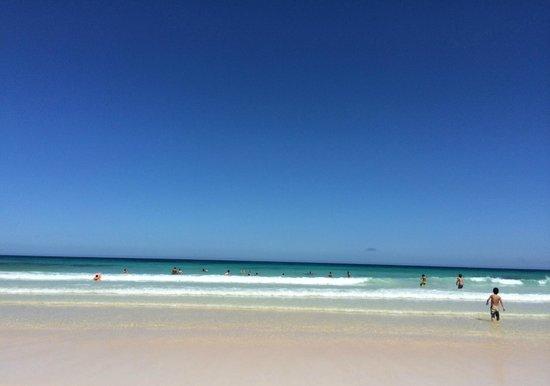 Dunas de Corralejo: Grandes Playas de Corralejo