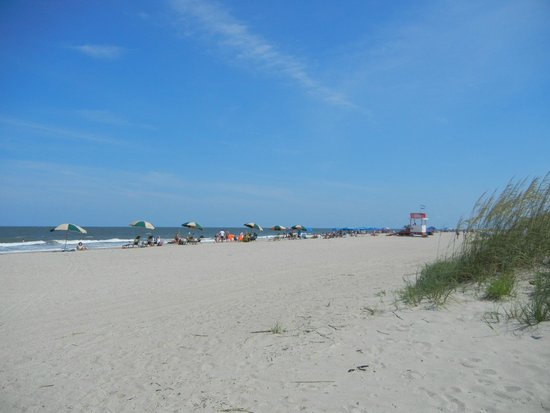Desoto Beach Bed And Breakfast Reviews