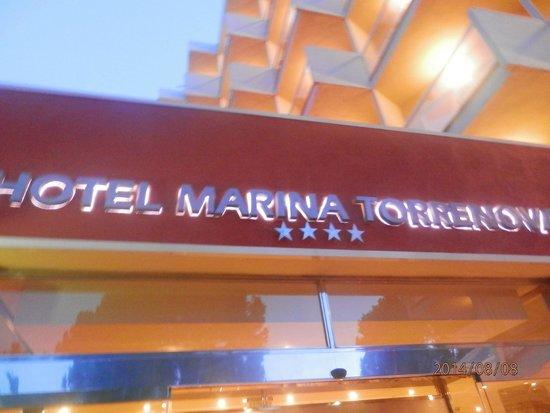 AluaSun Torrenova: Hotel