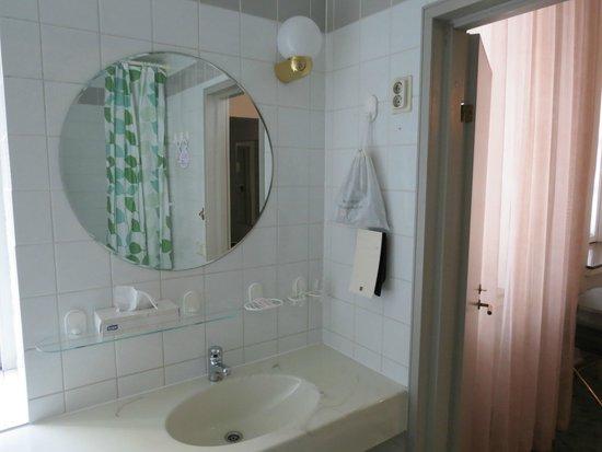 Original Sokos Hotel Seurahuone : bagno