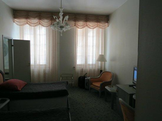 Original Sokos Hotel Seurahuone : camera