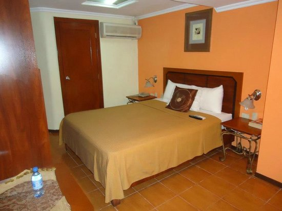 Hotel Malecon Inn (Guayaquil, Ecuador) - opiniones y ... - photo#3