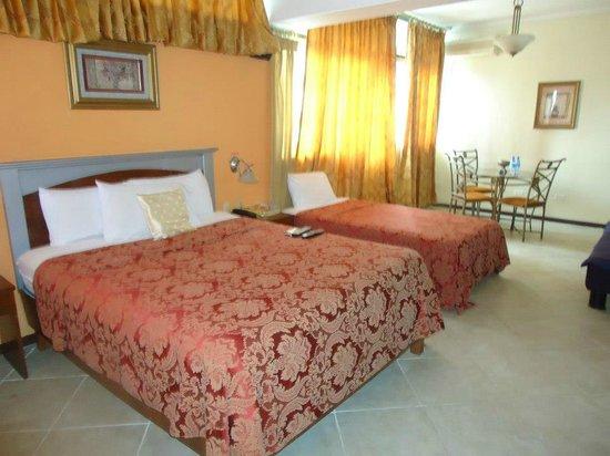 Hotel Malecon Inn (Guayaquil, Ecuador) - opiniones y ... - photo#5