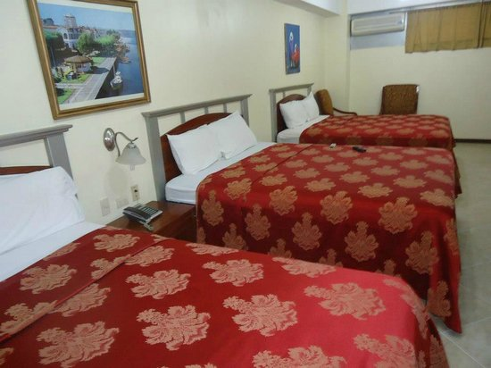 Hotel Malecon Inn (Guayaquil, Ecuador) - opiniones y ... - photo#13