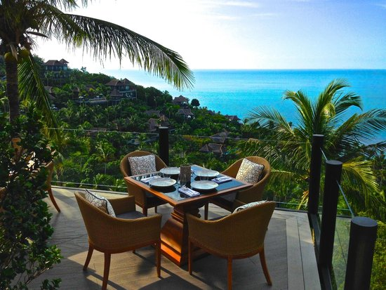 Four Seasons Koh Samui - Picture of Four Seasons Resort Koh
