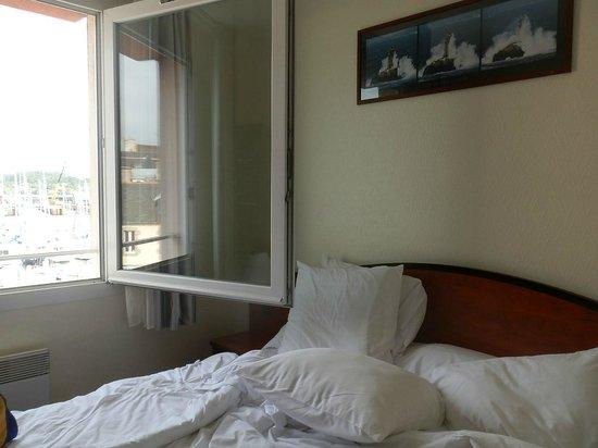 Hotel Le Goelo: camera