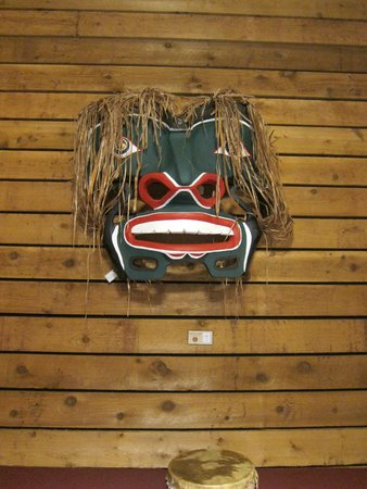 Squamish Lil'wat Cultural Centre : yep, you can buy that!! ;)
