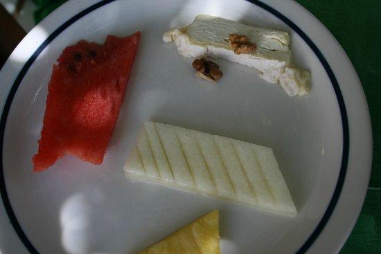 la fromagerie : Eat