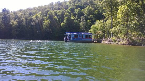Raystown Lake: our home away from home