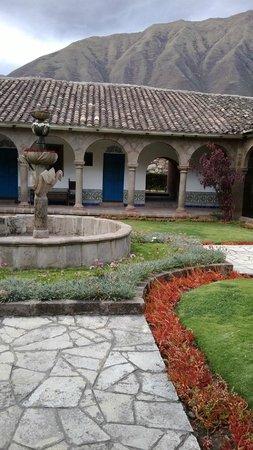 San Agustin Monasterio de la Recoleta Hotel : Hotel Monastério de la Recoleta