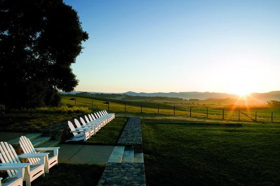 Photo of The Carneros Inn Napa