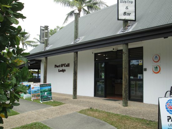Photo of Port O'Call Eco Lodge Port Douglas