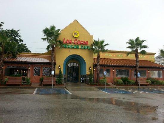 Los Cucos Mexican Restaurant Houston 17386 Northwest Fwy