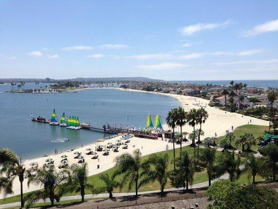 Catamaran Hotel San Diego Reviews