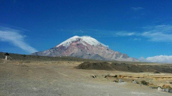 Pro Bici : Star des Tages: Der Chimbarazo