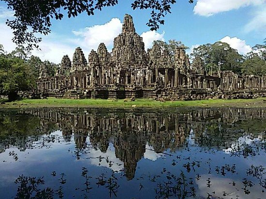 ‪Angkor Journeys - Day Tours‬